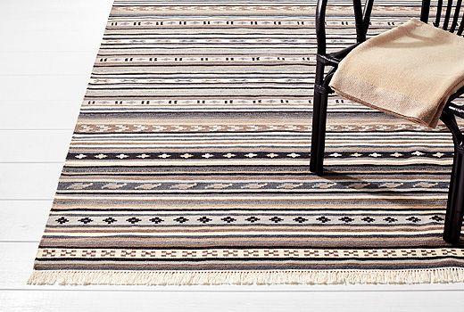 Ikea Rugs 179 Dhurrie Flat Weave Wool