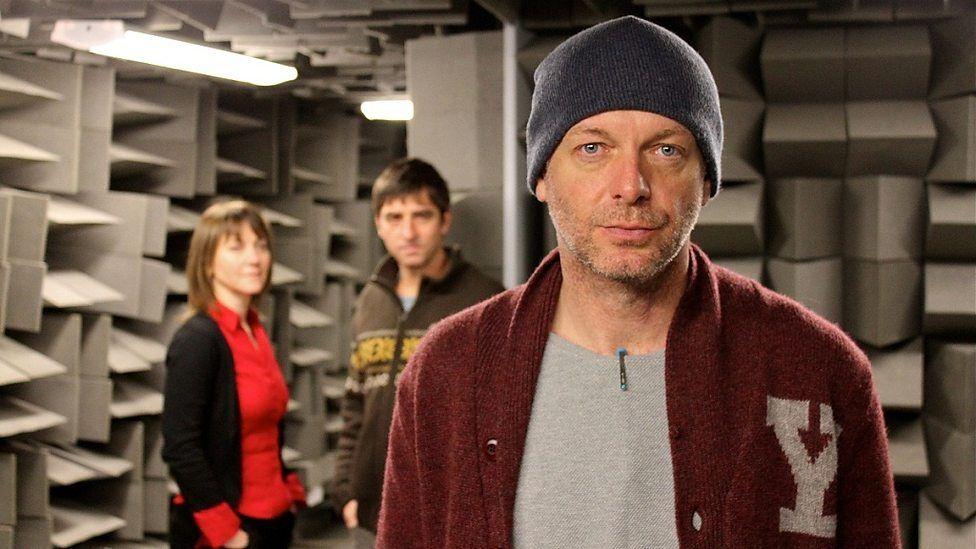 BBC Radio 4 - Hugo Speer as DCI Stone - Afternoon Drama
