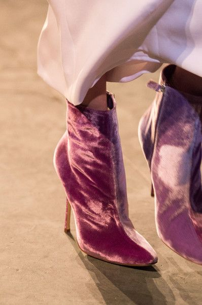 Cowboy Boots Nyfw 2018