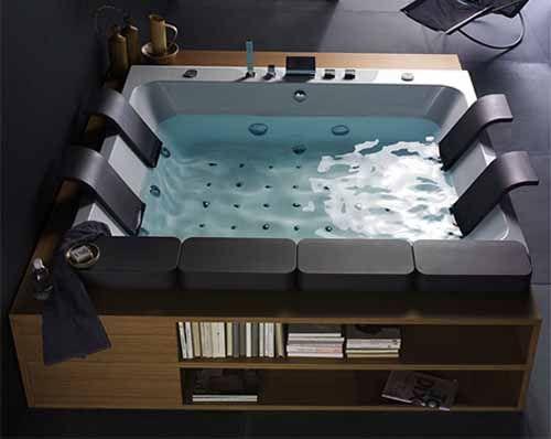 Hahoy Com Is For Sale Brandbucket Indoor Hot Tub Huge Bathtub Luxury Bathtub