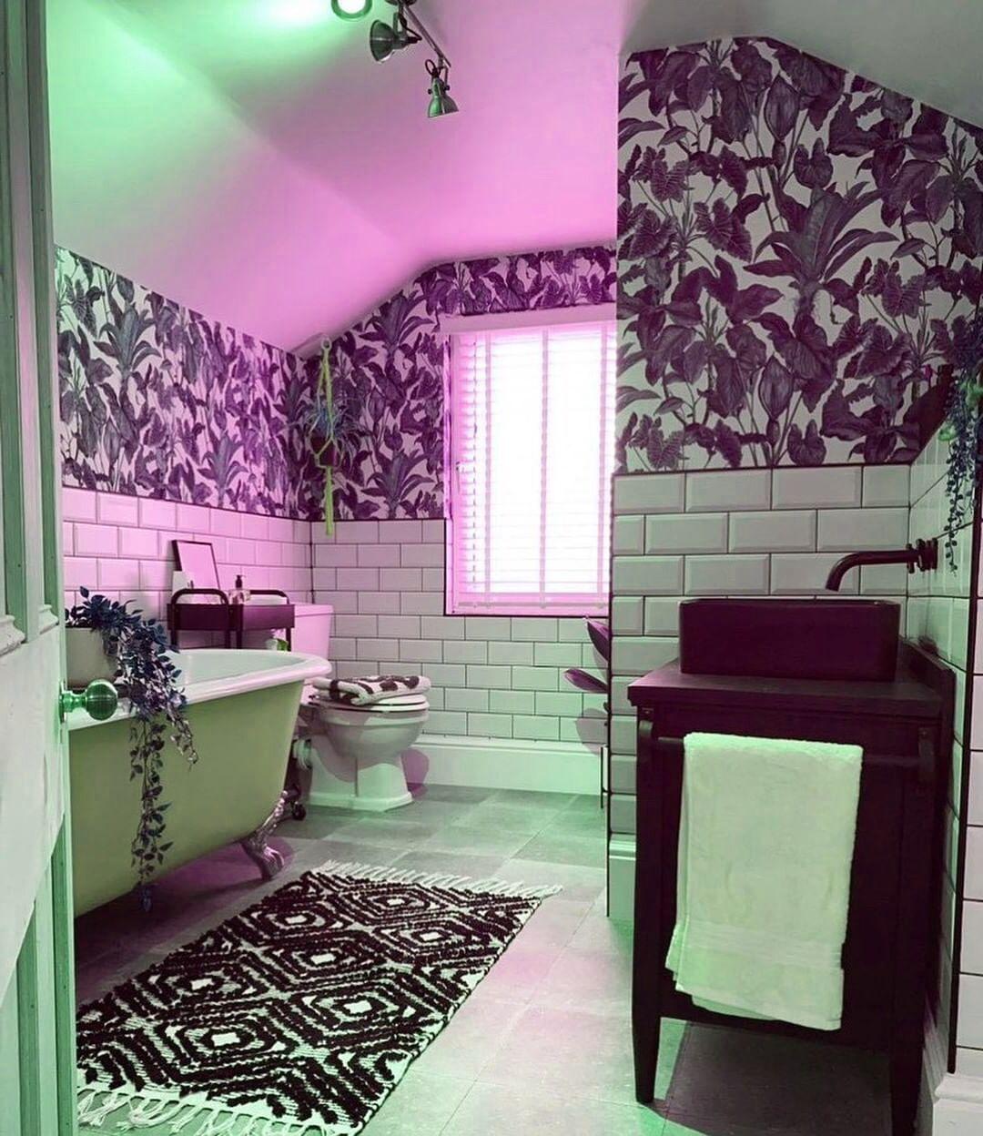 Pin On Vintage Home Interior Design