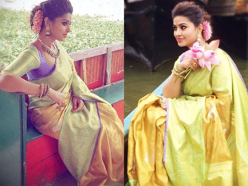 11 Sassy Poses To Make Your Saree Photos Beautiful Keep Me Stylish Saree Poses Saree Poses See more of selfie mirror on facebook. saree poses