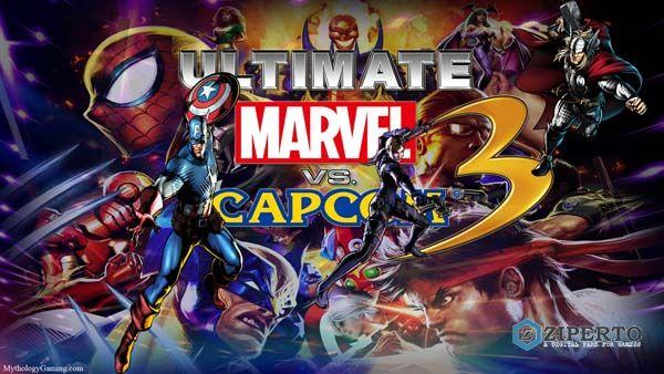 Ultimate Marvel Vs Capcom 3 Pc Game Repack Https Www Ziperto Com Ultimate Marvel Vs Capcom 3 Pc Marvel Vs Capcom Marvel Vs Ultimate Marvel