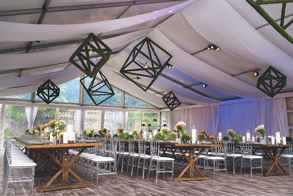 Wedding At Cranbrook House And Gardens Michigan Ann Arbor