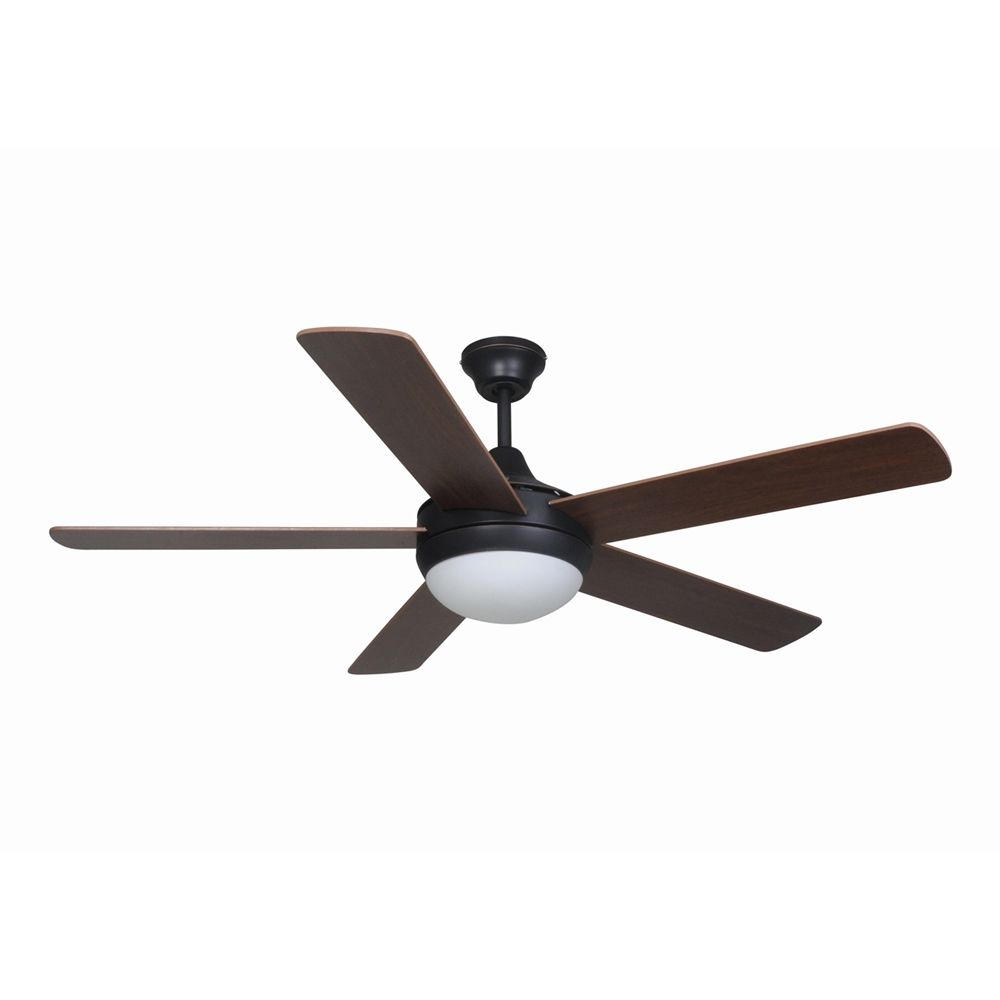 Shop hardware house 207 riverchase 52 in dual mount ceiling fan at shop hardware house 207 riverchase 52 in dual mount ceiling fan at atg stores aloadofball Choice Image