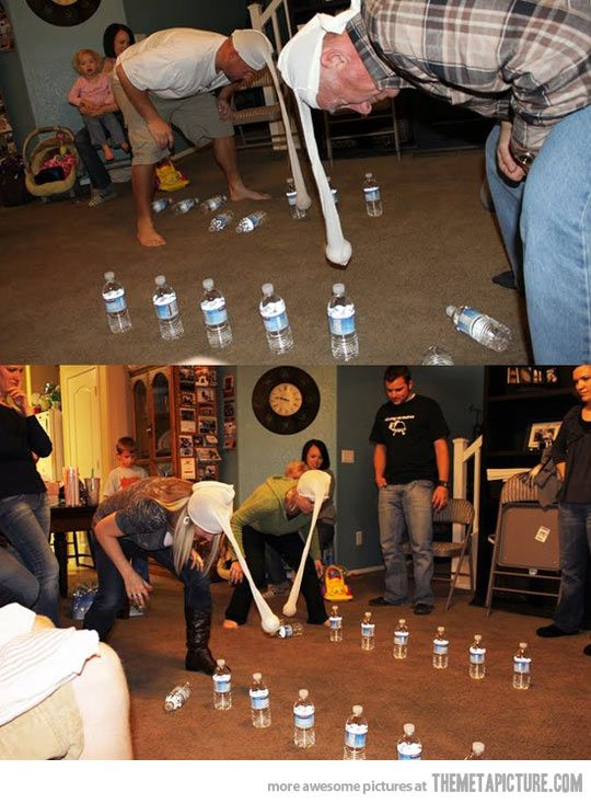 A game to get everyone laughing\u2026 Gaming, Babies and Baby shower games