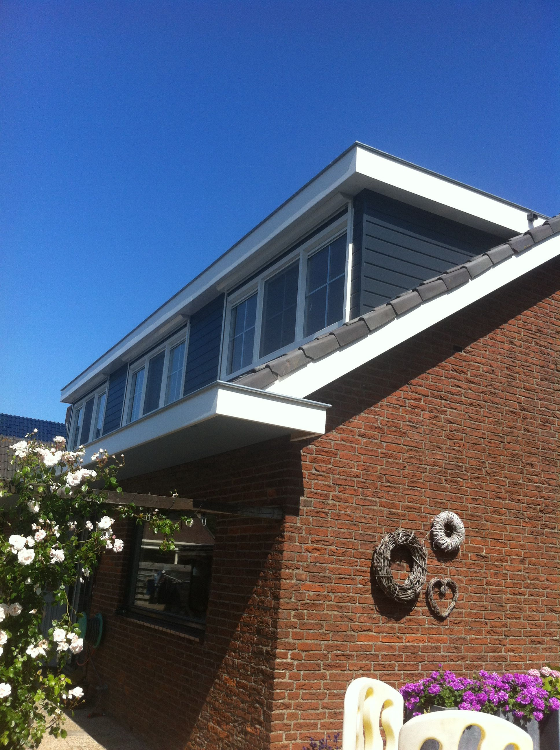 Kompaktes Ziegelhaus mit Erdwärmepumpe - Neubau - Hausideen, so ...