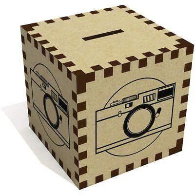 'Camera' Money Boxes / Piggy Banks (MB004357) #fashion #home #garden #homedcor #... | 1000