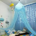 Photo of Princess 4 Corners Post Bed Canopy Mosquito Net Twin Full/Queen King All Size  | eBay