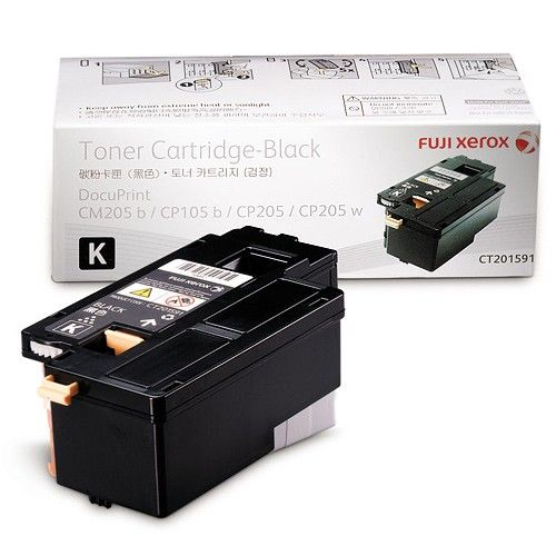 Mực In Xerox Toner Cartridge Black Docuprint Cm205b Cp105b Cp205