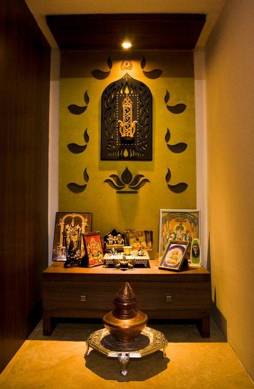 14 Inspirational Pooja Room Ideas For Your Home Pooja Room