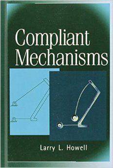 COMPLIANT MECHANISMS HOWELL EBOOK DOWNLOAD