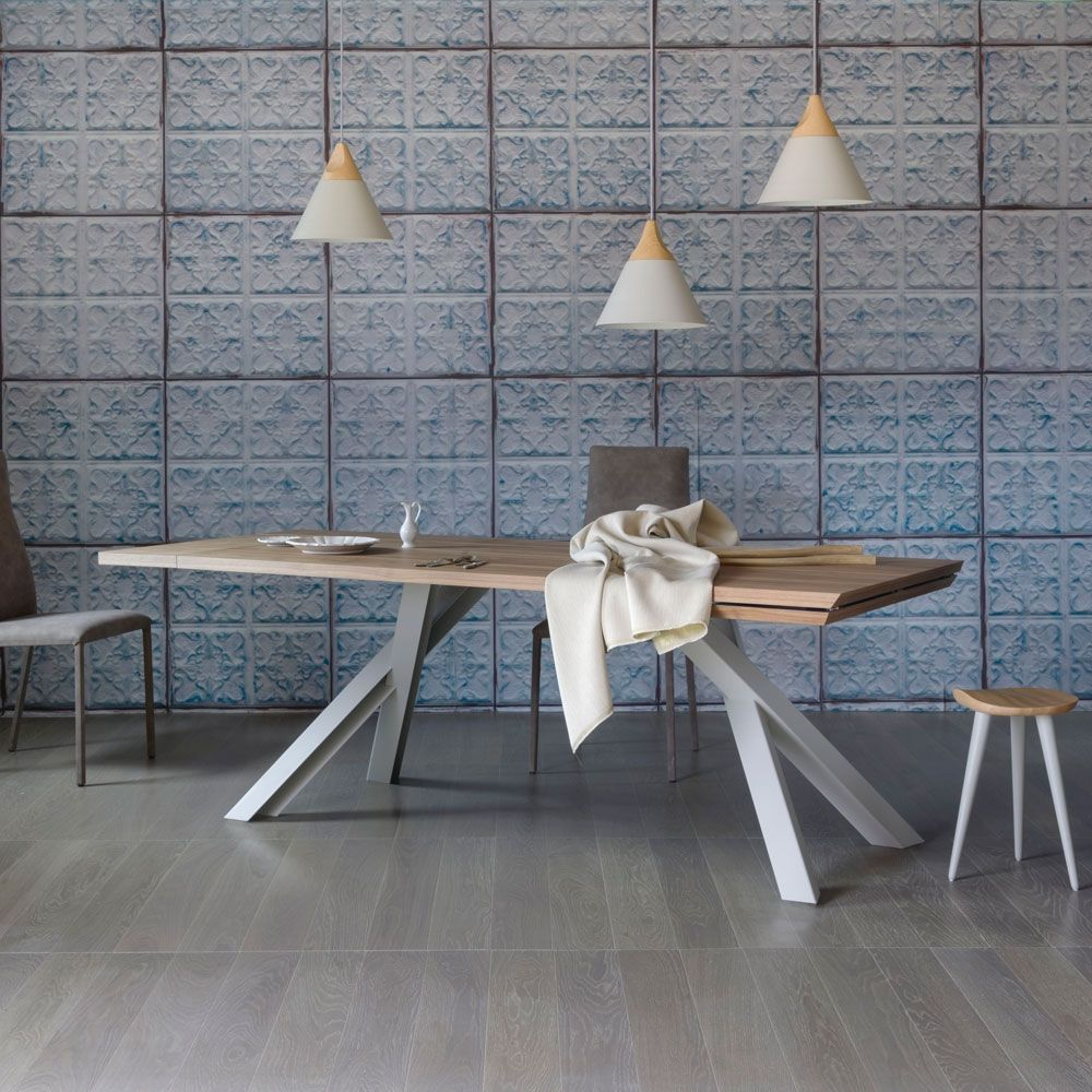 Miniforms Gustave Plus Extendable Dining Table-TP 676