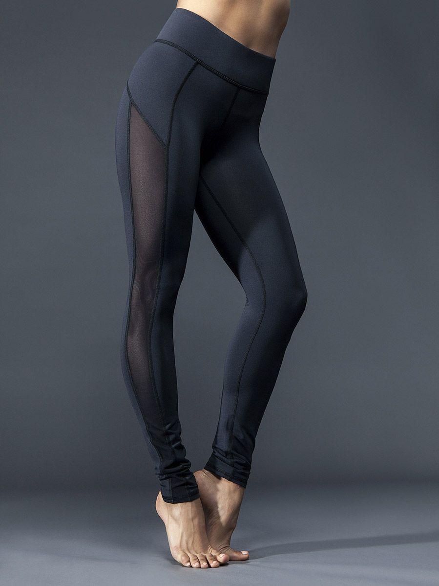 Stardust Legging by MICHI - BOTTOMS & LEGGING | yoga stuff ...