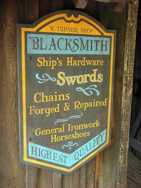 Disneyland found typography