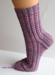 Photo of boehnchen-socken – Gabis Nähstube – DesignBlog