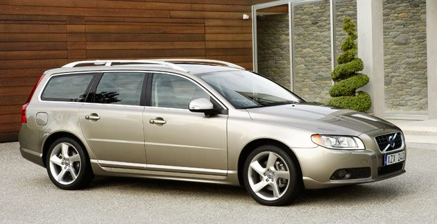 Volvo V70 Axed In Favor Of Front Drive Xc70 S80 V8 Going Away Volvo Volvo V70 Car