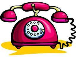 Resultado De Imagen Para Dibujos De Telefonos Antiguos Phone