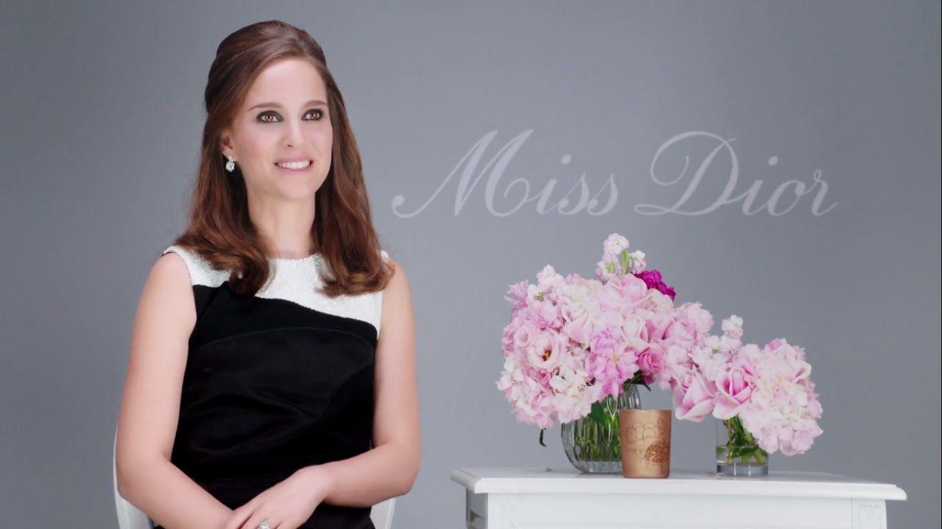ART for Miss Dior Cherie