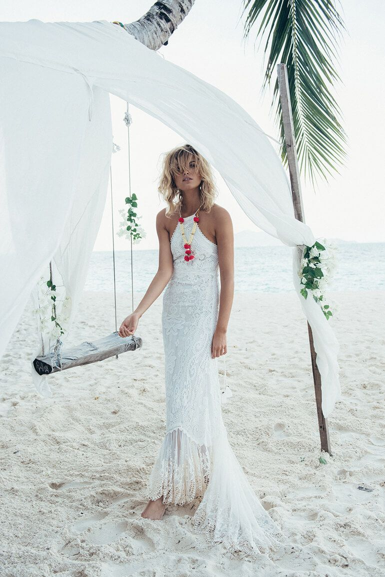 Spell debuts its first official bridal collection bridal