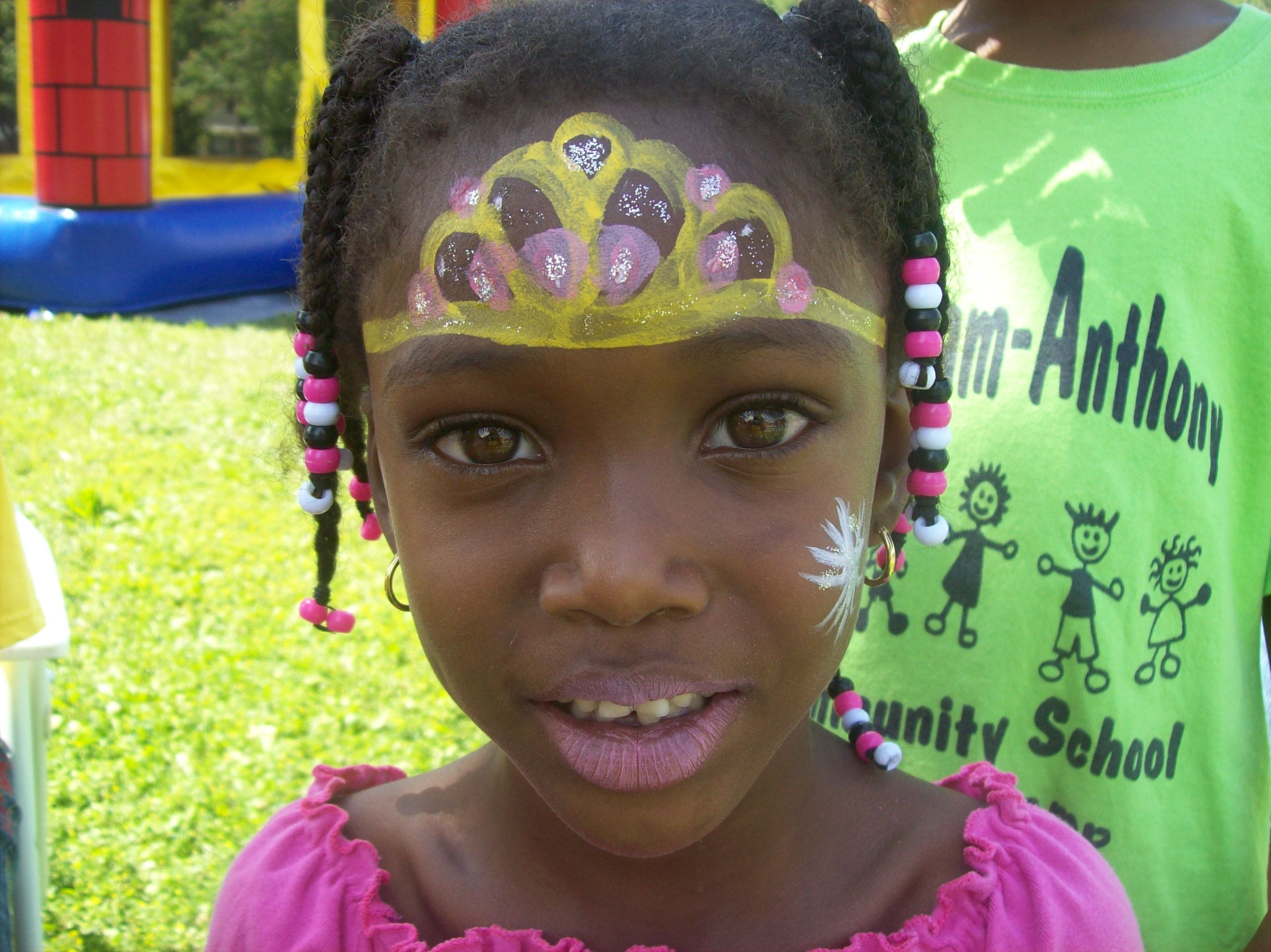 Uncategorized Face Painting Patterns easy face painting designs discover simple kids anyone can do face