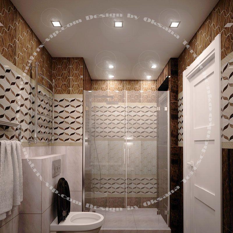 #индивидуальныйдизайн #ванные #ванныекомнаты #дизайн #оксанатерещенко