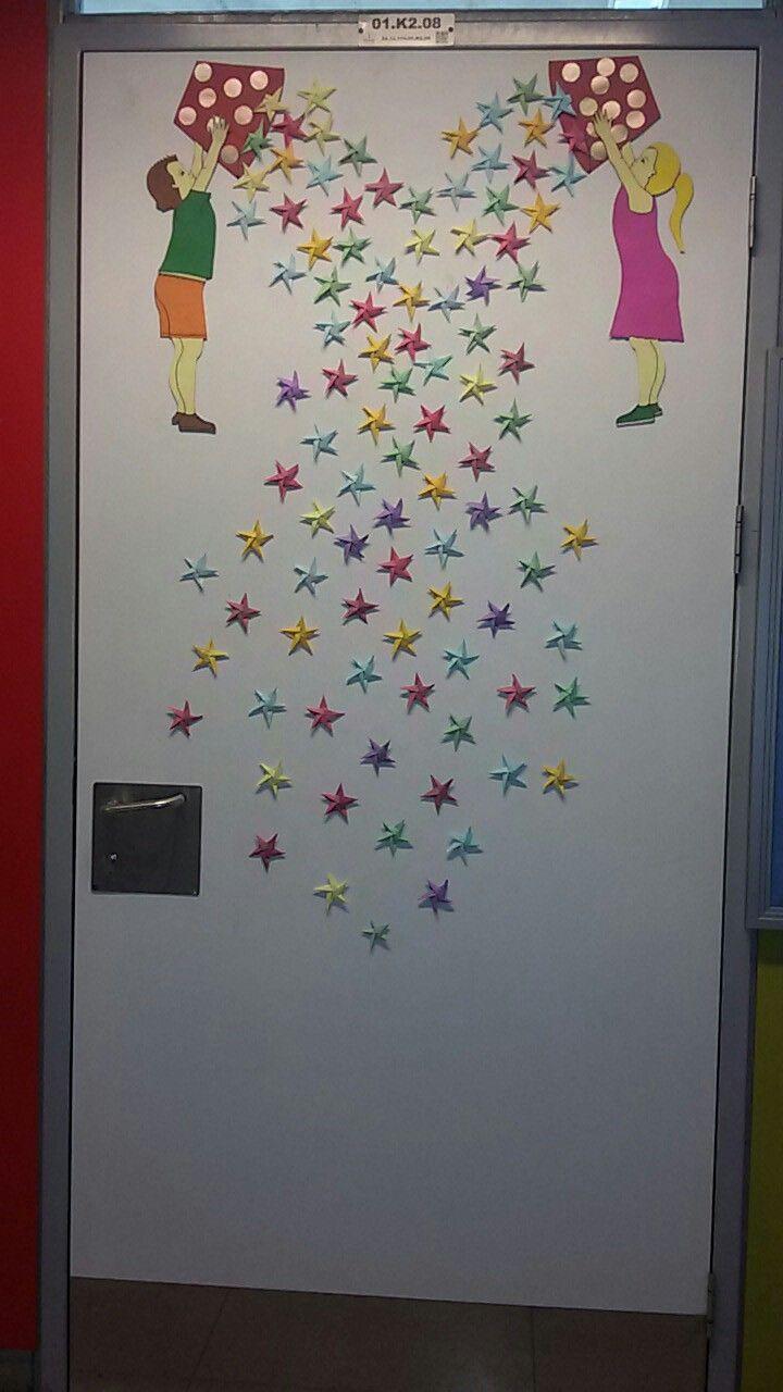 Sınıf Kapısı Süsleme Okul Etkinlikleri School Decorations