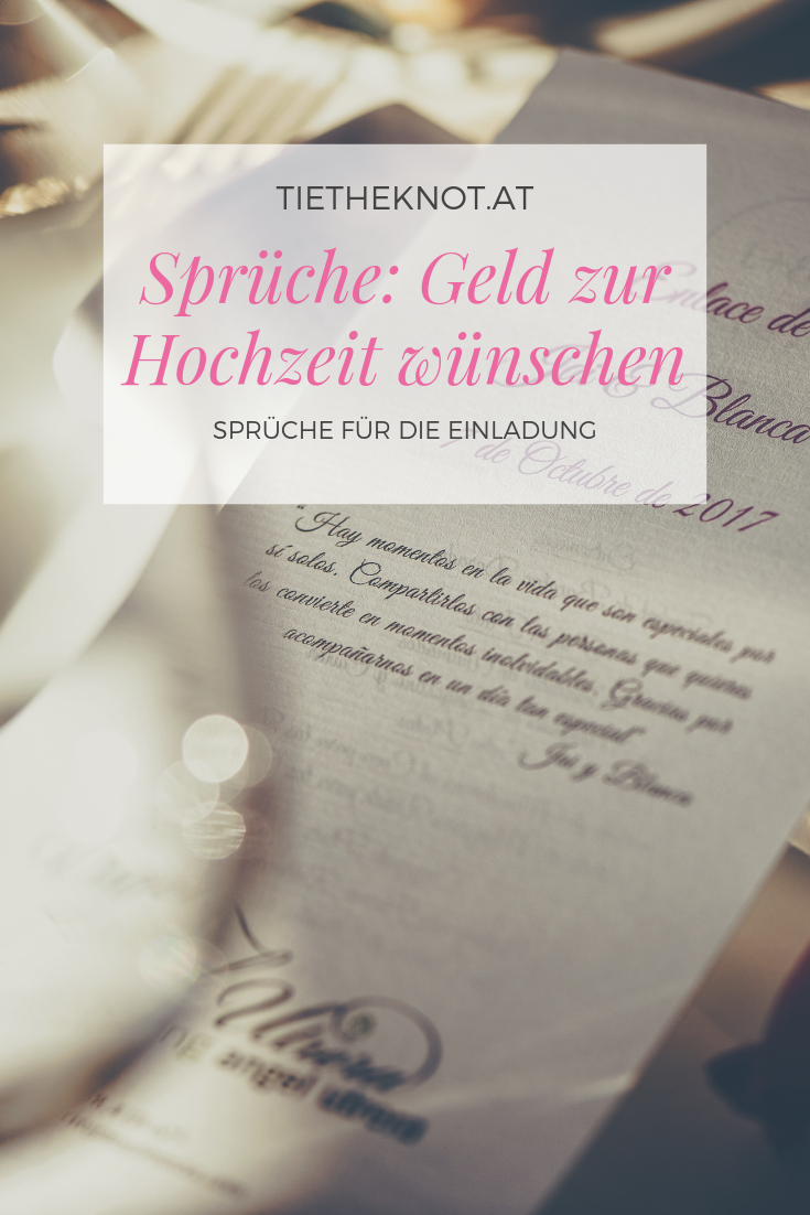 Geld Zur Hochzeit Wunschen Spruche Reime Fur Die Einladung Spruch Geldgeschenk Hochzeit Einladungskarten Hochzeit Text Spruche Einladung Hochzeit