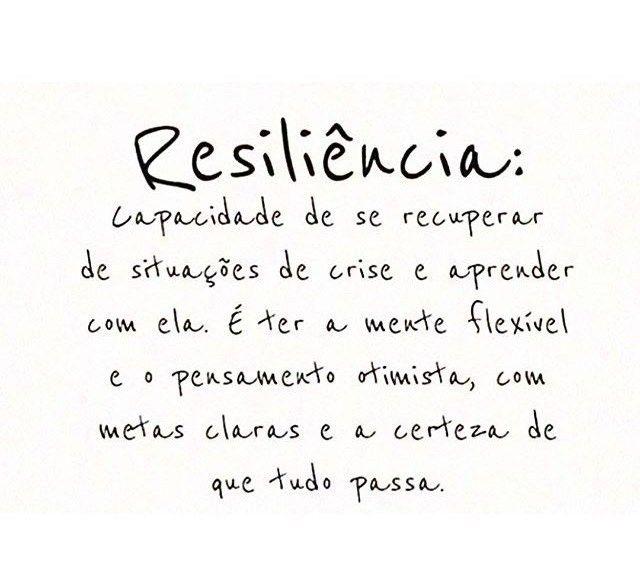Resiliense Também é O Nome Da Empresa Da Pepperpots E Do