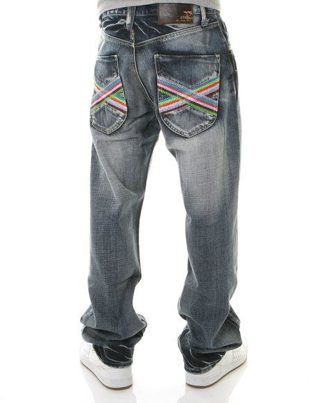 17bc8a5d For Men > Akademiks > Jeans & Pants - EXES JEAN ... on Sale! | Back ...