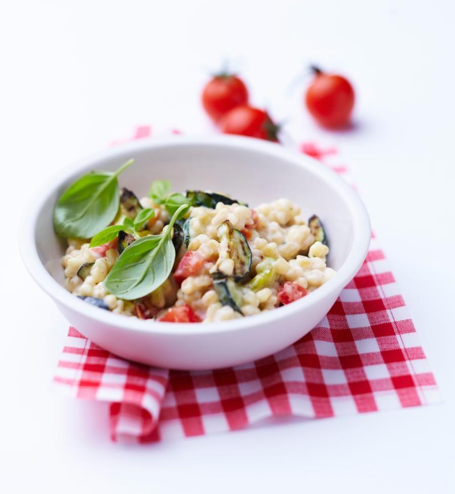72e1e16d7d8 Le soleil est au cœur de vos assiettes avec cette poêlée de légumes à la  provençale. Cultivées en Italie