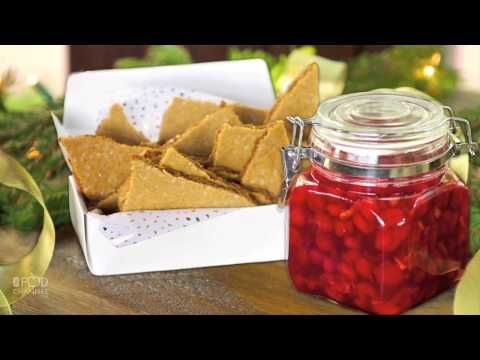 Foodie gifts part two with joy robertson foodchannel the food foodie gifts part two with joy robertson foodchannel the food channel forumfinder Choice Image