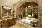 Stone veneer for your bathroom : Canyon Stone Canada Blog