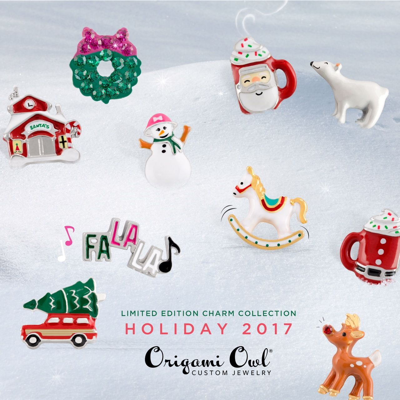 Member article posted by kristy empol on sassy direct origami origami owl member article posted by kristy empol on sassy direct jeuxipadfo Gallery