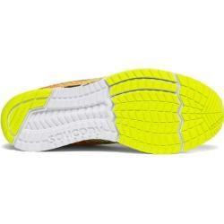 Reduzierte Damenschuhe –  Saucony Type A9 Damen Schuhe orange SauconySaucony  – …