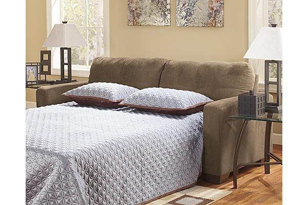 The Kreeli Queen Sofa Sleeper from Ashley Furniture HomeStore