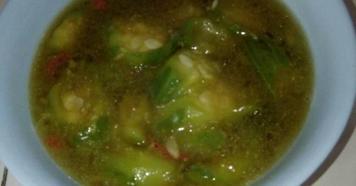 Resep Tumis Oyong Kuah Oleh Esy Handono Resep Tumis Sayuran Resep