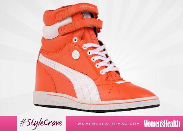 4596273de99 StyleCrave  Puma Wedge Sneakers