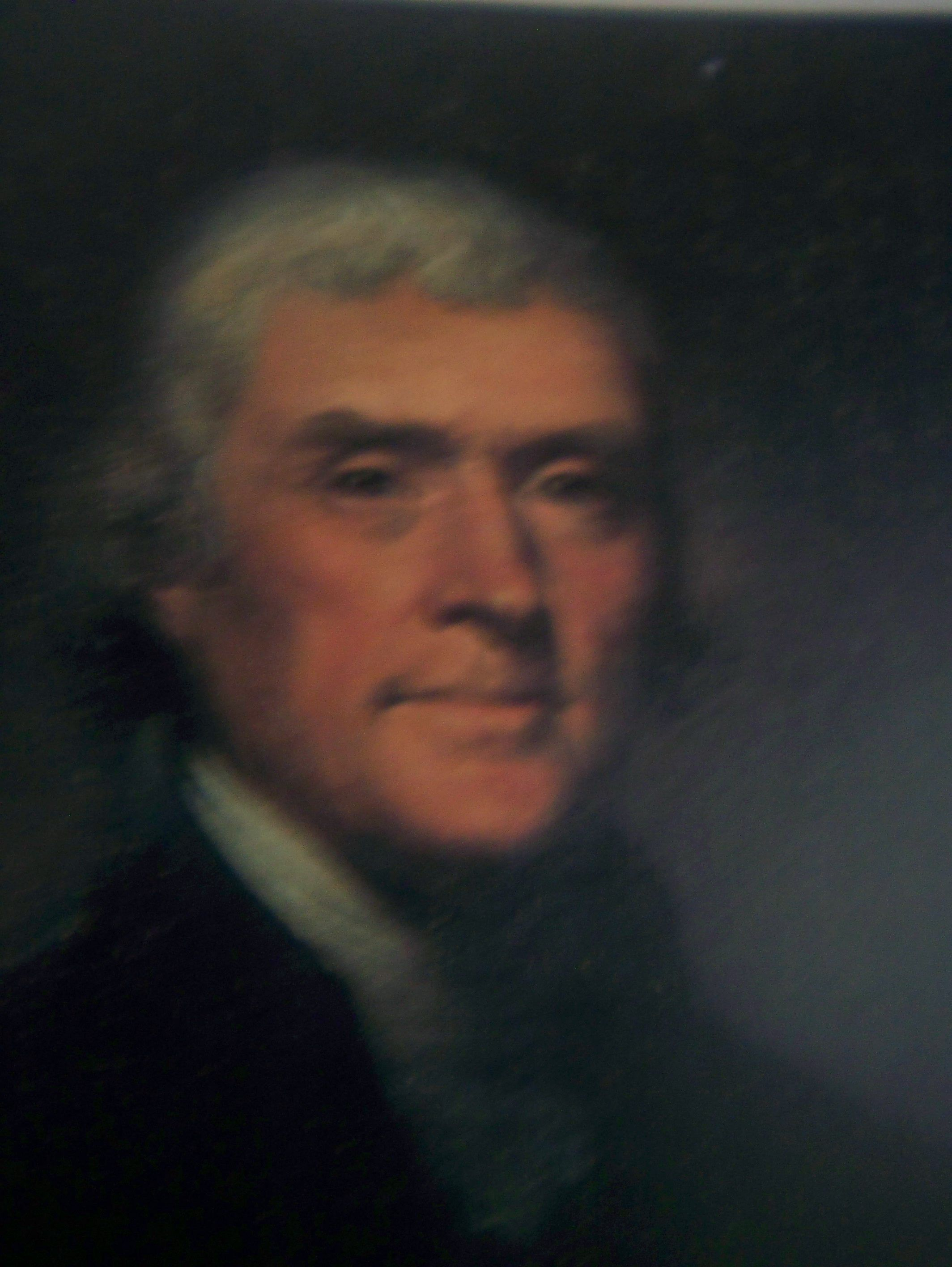 a biography of thomas jeferson an american president Thomas jefferson, the third president of the united states, was involved in politics from his early adult yearsthis article covers his early life and career, through his writing the declaration of independence, participation in the american revolutionary war, serving as governor of virginia, and election and service as vice-president to president john adams.