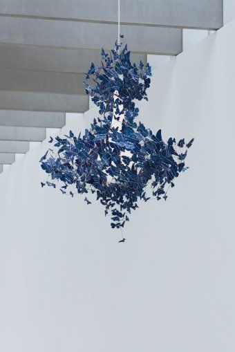 Virtue Of Blue, Jeroen Verhoeven, Amsterdam, Netherlands, Designed In 2010,  Made Home Design Ideas
