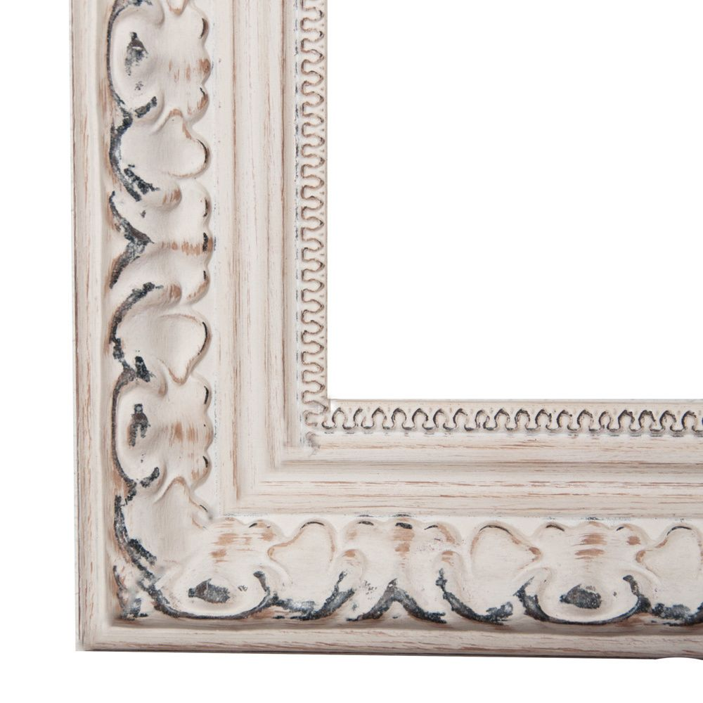 American made rayne french victorian white wall mirror 16233071 american made rayne french victorian white wall mirror 16233071 overstock shopping great deals amipublicfo Choice Image
