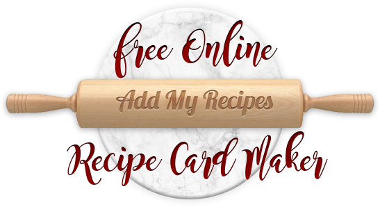 Free Online Editable Recipe Card Creator 60 Recipe Card Templates Or Design Your Own Recipe Cards Printable Free Printable Recipe Cards Recipe Cards Template
