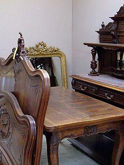 Refinish Antique Furniture Furniture Projects Diy Garden Furniture