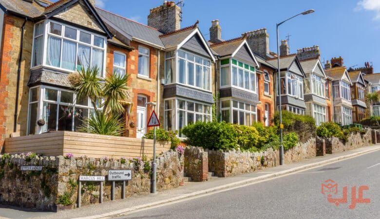 بحث عن حقوق الجار طويل House Styles Home Builders Mansions