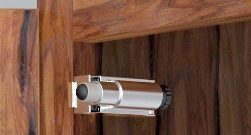 Kwik Fix Damper Cabinet Door Soft Close By Innovala Http Www Amazon Com Dp B003cogl7m Ref Cm Sw R Pi Dp D R8pb0k Door Stopper Cabinet Doors Soft Close Doors