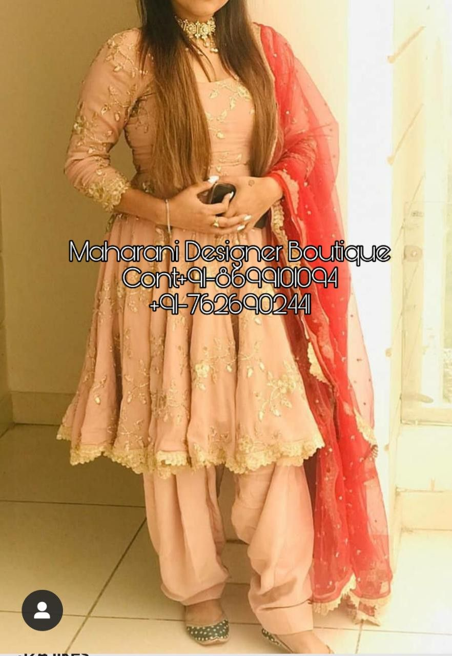 Salwar Suit Design Colour Maharani Designer Boutique In 2020 Punjabi Suits Party Wear Punjabi Suits Designer Boutique New Wedding Dress Indian,Baby Boy Designer Clothes Sale