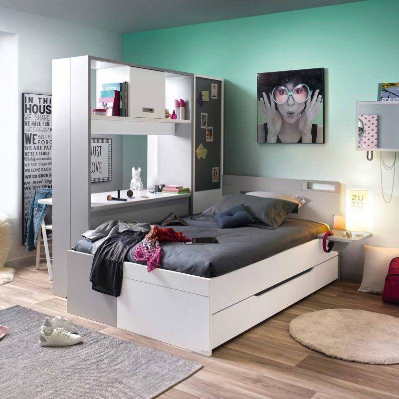 Epingle Par Lavada Sur Tiny House Projet Chambre Ado Petite Idee Pour Petite Chambre Chambre Ado