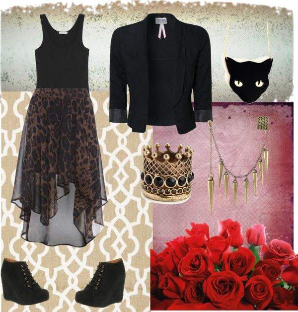 """Maybe tomorrows outfit?"" by autumnfallsforfashion on Polyvore"