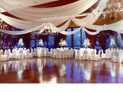 Weddings At Odyssey Restaurant Banquet Center San Fernando Valley