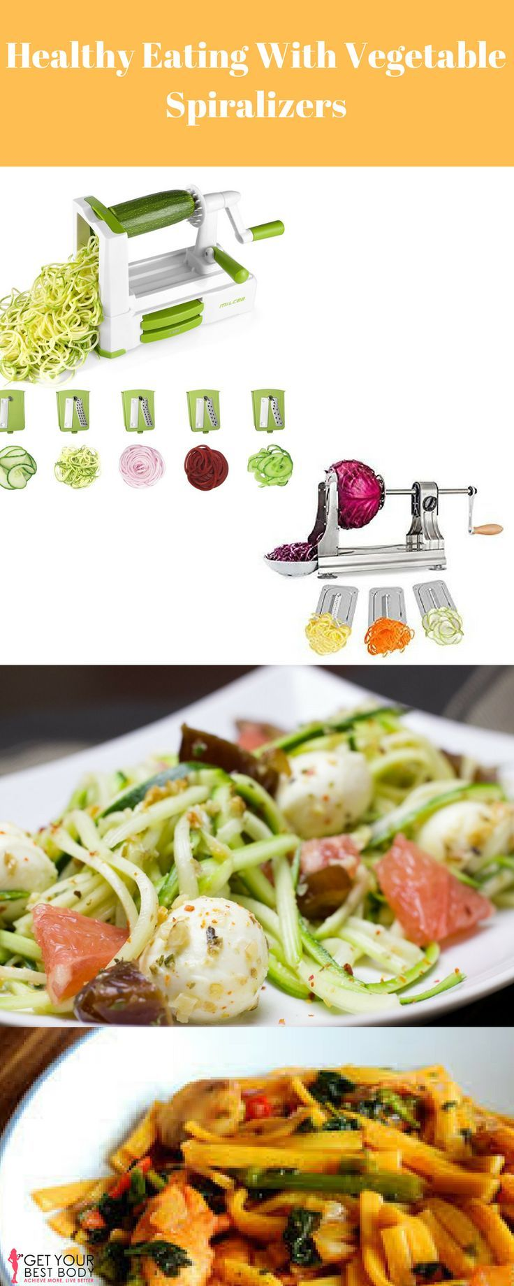 Lose weight with spiralizers for vegetables foods recipe blogs lose weight with spiralizers for vegetables foods recipe blogs and vegans forumfinder Choice Image